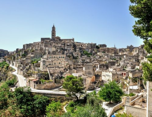 PACCHETTO SPECIALE WEEKEND a MATERA